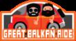 Balkan Ride