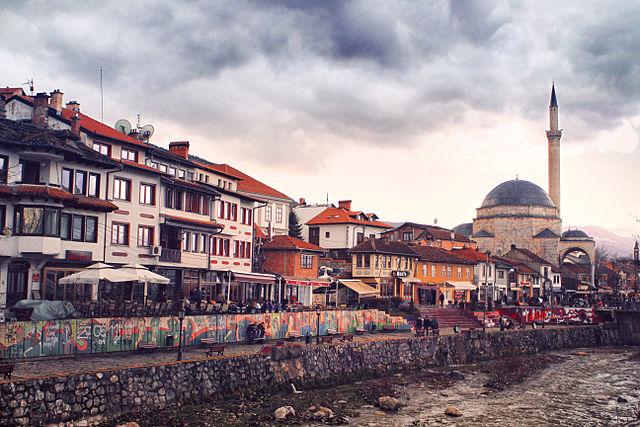 Prizren Kosovo's Second city