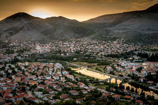 beauty of bosnia