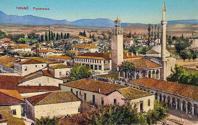 amazing albania